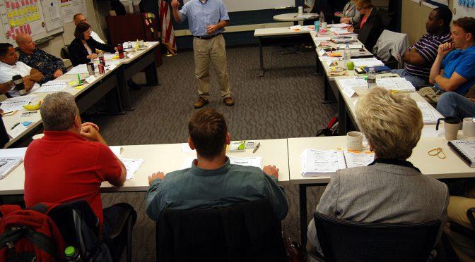 Massachusetts Workforce Training