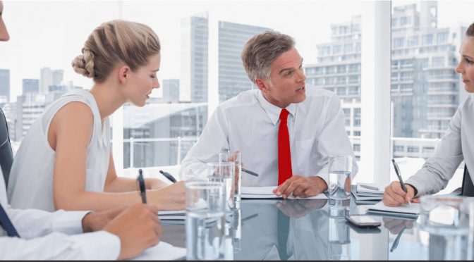 ISO 9001 Training and Certification Consulting in Lowell