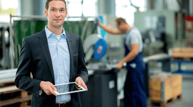 Statistical Process Control Consulting in Springfield