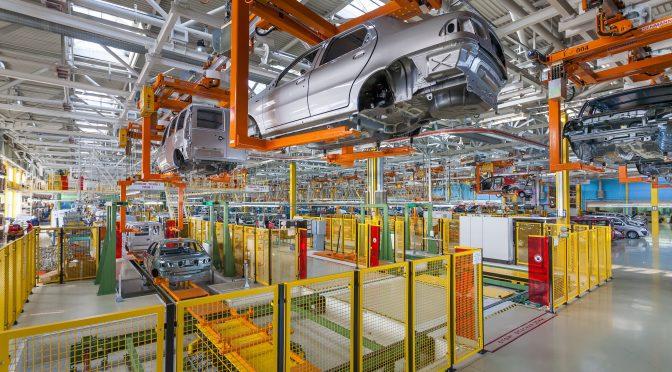 IATF 16949 Quality Management System